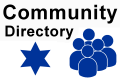 Chinchilla Community Directory