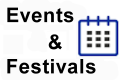 Chinchilla Events and Festivals Directory
